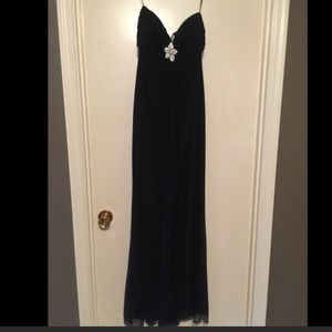 Cache formal dress size 4